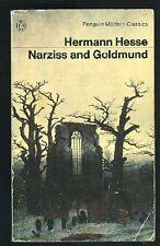 Narziss and Goldmund (Penguin Modern Classics),Hermann Hesse, G. Dunlop