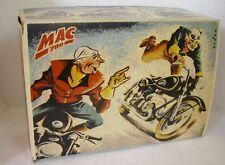 Repro Box Arnold Mac 700