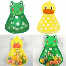 Bad Spielzeug Organizer Kinder süß Netz Spielzeugkorb Badewanne Spielzeugnetz