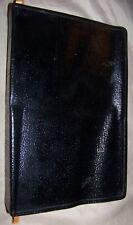Scofield Study System Holy Bible Oxford University Press Black Leather 2003 KJV