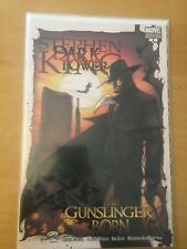 DARK TOWER: THE GUNSLINGER BORN 3 & 6 NM+ (9.6 - 9.8) CAMPBELL VARIANT, CGC IT