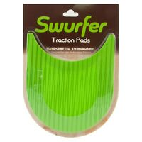 Swurfer Traction Pads - Green - for Flybar Swingboard Surf Skate Swing Toy Game