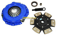 FX STAGE 3 CLUTCH KIT FOR 02-03 CHEVROLET S-10 GMC SONOMA PICKUP TRUCK 2.2L 4CYL