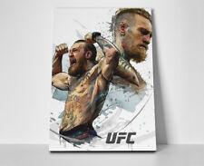Conor McGrego Poster or Canvas