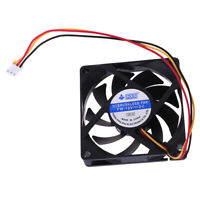 1Pc 7015 70MM 70*70*15 Cooling Fan 12V 0.4A 3Pin Cooler Heatsink Mini Fa Gw