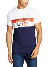 Camiseta Hombre Hackett London Aston Martin Racing, Tallas Disponibles: S y XL