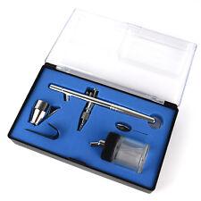 Airbrushpistole - Farbpistole für Naildesign - Airbrush Set - Nageldesign