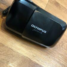 Olympus mju-1 Point And Shoot Camera [mju:]-1 VGC 35mm f/3.5