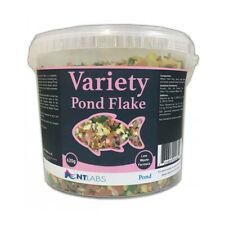 NT Variety Pond Flake 600g