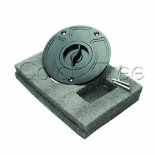 CNC Fuel Cap Gas Tank Cover For Honda CBR600RR CBR1000RR RVF 400 VTR 1000 RC51