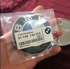 82mm blue/white black base BMW² emblem logo E38 E39 E46 E60 E90 E46 X1 X3 X5 X6