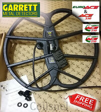 "New NEL BIG 15""x17"" DD coil for Garrett ACE 150/250/350/200/300/400/Euro"