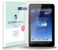 "iLLumiShield Anti-Glare Screen Protector 3x for ASUS MeMO Pad 7"" (ME172V-A1-GR)"