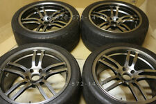 20' JDM Rays R57GT FORGED wheel ( tags: VR.G12 volks GT-R 350z concave R35 370z)