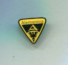Alemannia Aachen  Fussball Pin