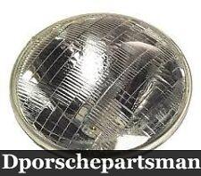 Porsche 911 / 912 / 924 / 928 / 930 / 944 Sealed Beam Headlight(Halogen) NEW#NS