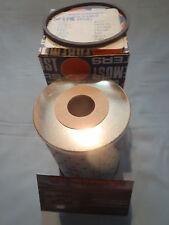 FORD AngliaCapriCorsairCortinaEscort&LotusTVR NEW CARTRIDGE OIL FILTER 1964-ON
