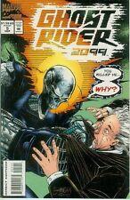 Ghost rider 2099 # 5 (états-unis, 1994)