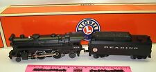 Lionel 6-18650 Hobo Express 4-4-2 Engine and Tender