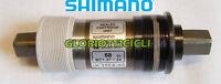 SHIMANO  PERNO QUADRO ALIVIO BB-UN26  BSA 68/117.5 MM.