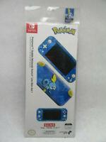 Pokemon Sobble Nintendo Switch Lite Skin Set 1 Sticker Decal Cover NEW