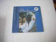 PHAROAH SANDERS - SHUKURN - JAPAN CD MINI LP
