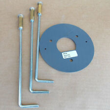 New Bega 895A Light Fixture Anchorage Kit