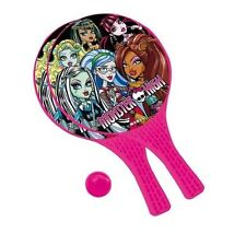2 raquettes Monster High et 1 balle, A1300491