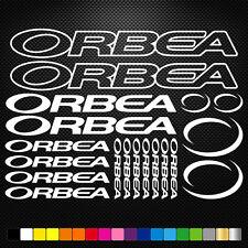 Compatible ORBEA KIT PEGATINAS STICKERS VINILO BICI BICICLETA BIKE MTB BTT