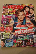 Bravo 12/2011 Bruno Mars, Katy Perry, Paul Wesley, Justin Bieber