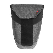 Peak Design Range Camera Lens Pouch Large Charcoal