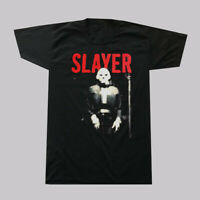 SLAYER Diabolus In Musica T Shirt World Tour 1998-99 Vintage Reprint Gildan F224