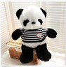 22'' Giant Big Huge Panda Teddy Bear plush Soft Toys doll gift 55cm Kid Birthday