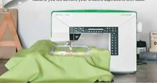 Husqvarna Viking JADE Sewing Quilting & Embroidery Machine NEW with warranty