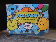 Mr Men My Complete Collection 46 Books Box Set Library Children Roger Hargreaves