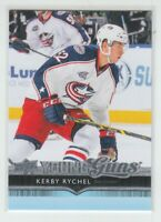 (74852) 2014-15 UPPER DECK YOUNG GUNS KERBY RYCHEL #499 RC