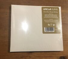 UNKLE / UNKLE:LIVE - ON THE ROAD: KOKO LONDON CD SEALED / BRAND NEW RSD 2018