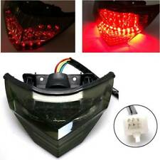 Motorcycle Tail Light LED Integrated Signal For Kawasaki Ninja 250 300 Z300