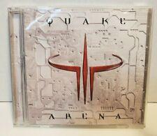 Quake III Arena Quake 3 Arena for PC Game 1999