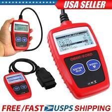 Scanner Diagnostic Code Reader New MS309 OBD2 OBDII Tester Car Diagnostic Tool