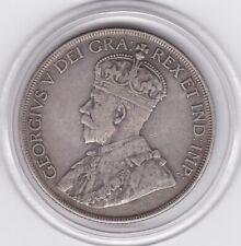 Sharp  Canada  1936  Large  Silver   Dollar   (80%)   Coin