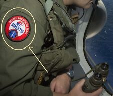 USN P-8 at EDGE of INDIAN OCEAN SEARCH AND RESCUE TEAM VeIcrô SSI: MH370/MAS370