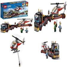 Lego City 60183 - Camion de des marchandises Lourd. 5-12 ans