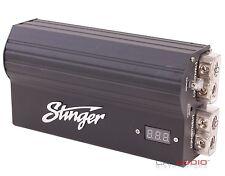 NEW STINGER SPC5010 PRO HYBRID 10 FARAD CAPACITOR