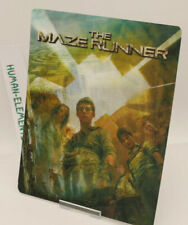 The Maze Runner Birthday Party Icing Edible Cake Topper 1//4 frosting sheet