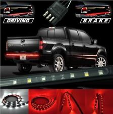 "For Ford F-150 F-250 F-350 49"" LED Strip Bar Third 3rd Brake Reverse Turn Light"