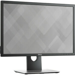 Dell Monitor P2217 22 in. Screen 1680 x 1050 Resolution