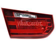 BMW 3 SERIES F30 F31 REAR LIGHT IN TRUNK LEFT SIDE ORIGINAL USA 63217371111