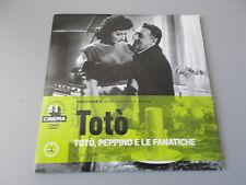 DVD TOTO´ PEPPINO E LE FANATICHE  N° 4 IL SOLE 24 ORE CINEMA DVD