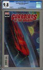 GUARDIANS OF THE GALAXY #7 - CGC 9.8 - 1626946015